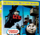 Thomas' Crazy Day (Thai DVD)