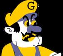 Garbon