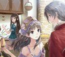 Ending - True (Atelier Totori)