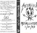 Metallistore (single)