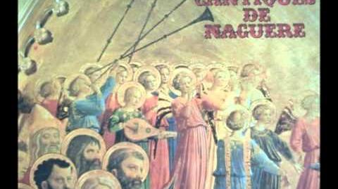 Cantiques de Naguère - Venez divin messie