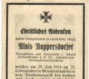 Alois Rapperdorfer