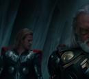 Asgardian Royal Family