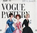 Vogue 9549