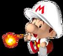 Baby Mario Fuoco