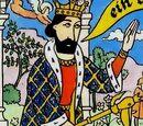 King Ottokar IV