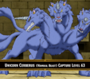 Unicorn Cerberus