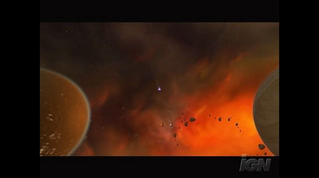 Genesis Rising The Universal Crusade PC Games Trailer - Choose A Side