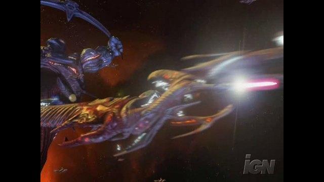 Genesis Rising The Universal Crusade PC Games Trailer - A Familiar Beat
