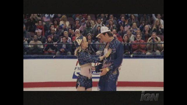 Blades of Glory Movie Interview - Amy Pohler & Will Arnett