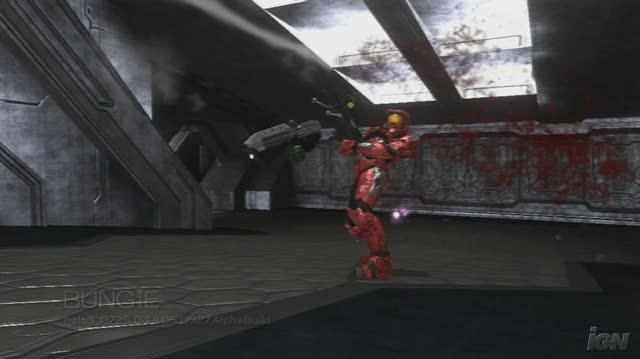 """Halo 3 Xbox 360 Feature-Behind-the-Scenes - Documentary """"Quisnam Protero Damno"""""""