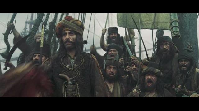 Pirates of the Caribbean At World's End Movie Trailer - Trailer