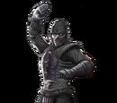 Personajes de Mortal Kombat