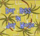 Der Riss in der Hose (Episode)