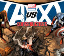 AvX: Consequences Vol 1 1