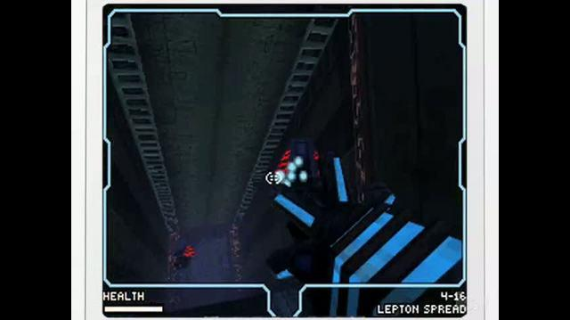 Moon Nintendo DS Trailer - Dark Side Trailer