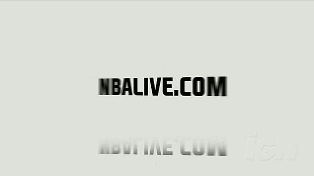 NBA Live 09 Xbox 360 Feature-Commentary - NBA Live Rewind Revealed