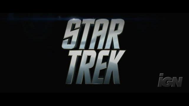 Star Trek Movie Clip-Commercial - TV Spot 1