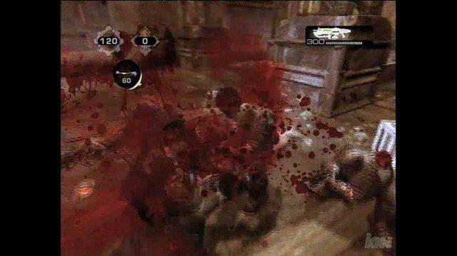 Gears of War 2 Xbox 360 Video - ScrewAttack The Armory The Lancer