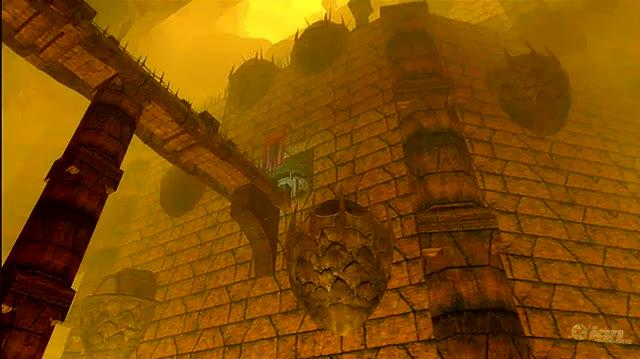 Dungeons & Dragons Online Eberron Unlimited PC Games Video - Demon Sands