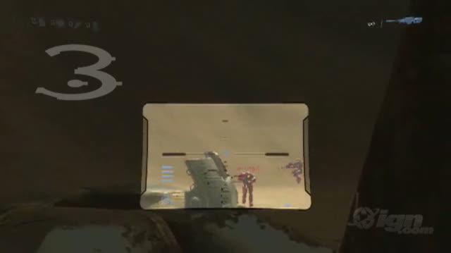 Halo 3 Xbox 360 Video - IGN Top 10 Killtacular