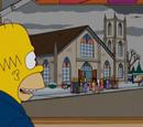 Springfield Episcopal Church