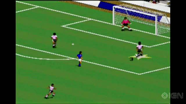 FIFA 11 X360 - History of Football Games