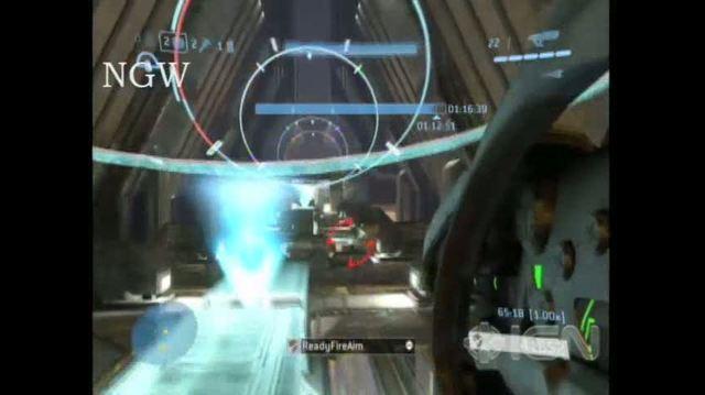 Halo 3 X360 - Walkthrough - Halo 3 - The Covenant - Revelation