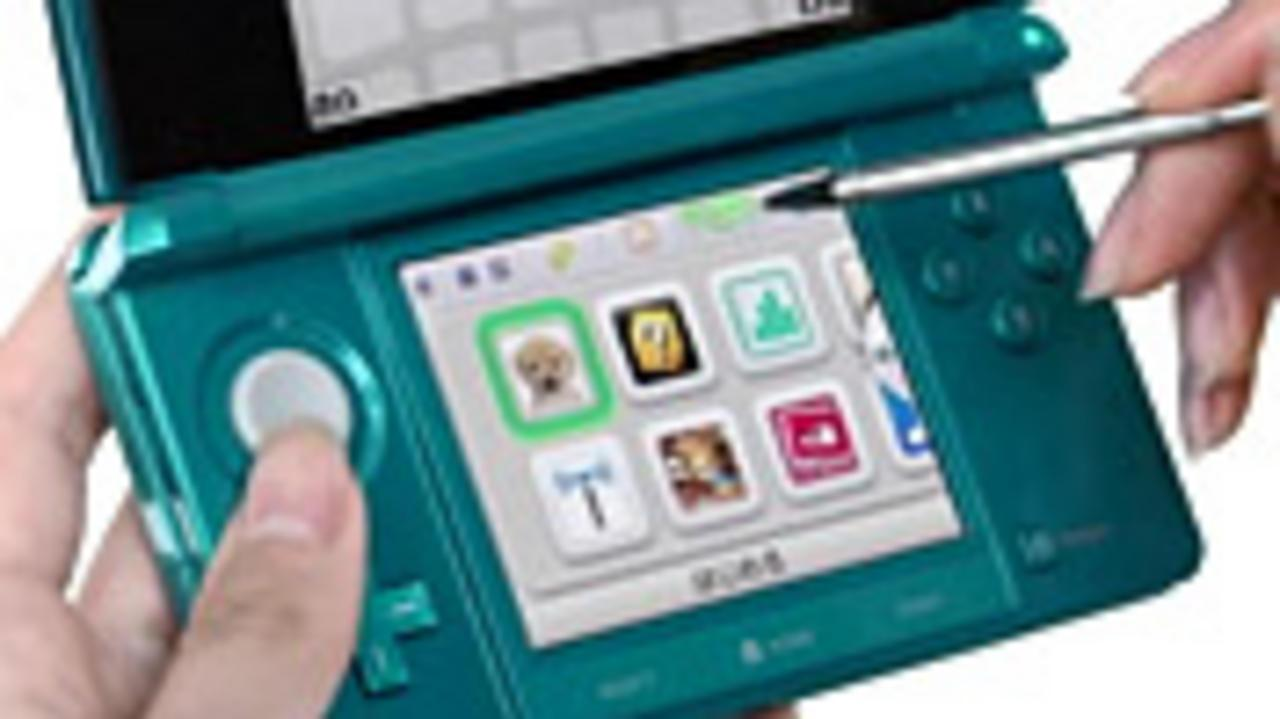 3DS Roundtable Video Feature