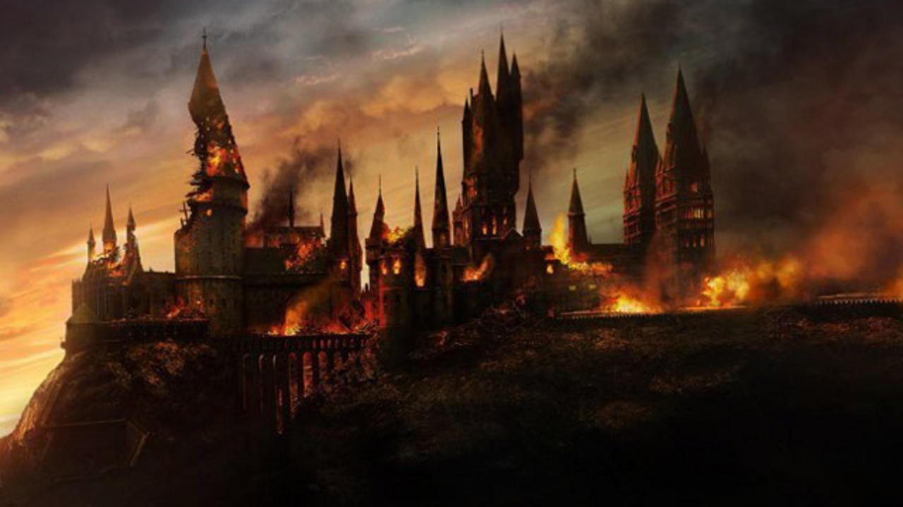 Harry Potter: Movies