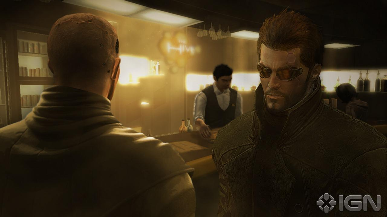 Deus Ex Human Revolution - Community Response