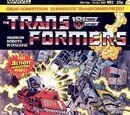 Transformers (UK) Vol 1 1