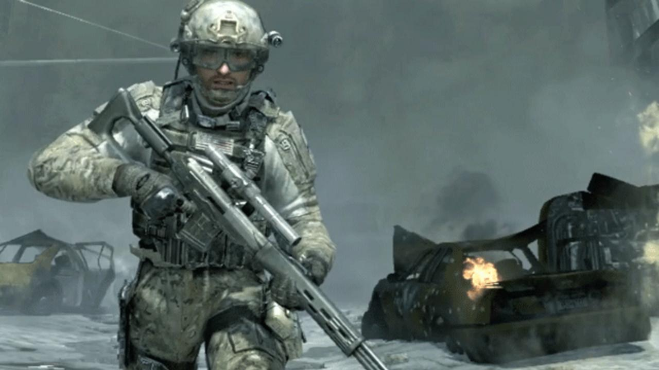 Call of Duty Modern Warfare 3 Top 10 Kills (11.14.11)