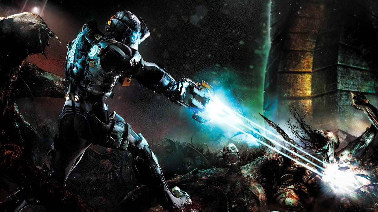 34 Plasma Cutter (Dead Space) - IGN's Top 100 Video Game Weapons