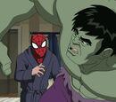 Un hogar para Hulk