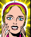 Mary Brown (Silver Age) (Earth-616) from Tales to Astonish Vol 1 30 0002.png
