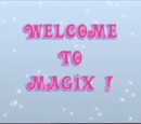 Welcome To Magix!