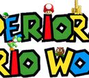 Super Mario New World/Old