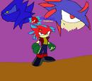Tynic The Hedgehog/Breaker Legacy Update