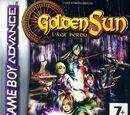 Golden Sun: L'Âge Perdu