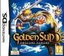 Golden Sun: Obscure Aurore