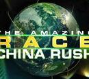 The Amazing Race: China Rush