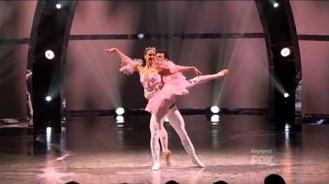 Eliana & Chehon - Classical Ballet