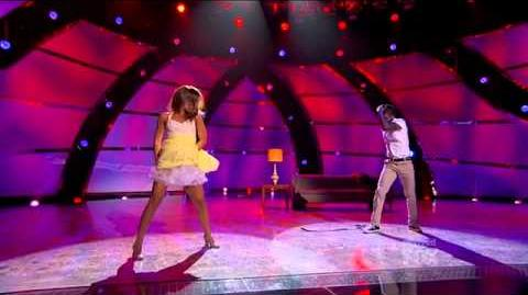 Tiffany & Cyrus - Broadway