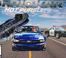 Mario Kart: Hot Pursuit