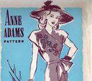 Anne Adams 4755 A