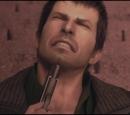 Resident Evil: Damnation/plot