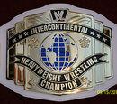 WEDF Intercontinental Championship