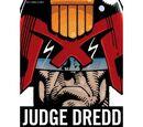 Judge Dredd: Case Files 02