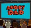 Angry Dad: The Movie (film)